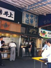 井上店110526