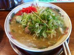 昭和ホルモン食堂110613