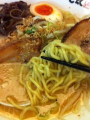 我流風麺111016