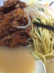 ハカタノチカラ麺111013