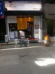 ハカタノチカラ店111013