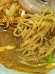 一製麺所麺111027