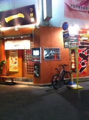 一製麺所店111027