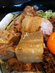麺屋はなびド肉111102
