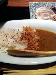 壱幹カレー111129