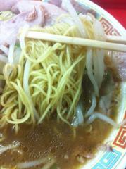 もっこす麺111217