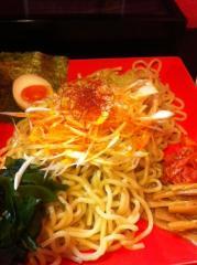 銀座ラーメン麺120220
