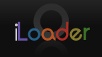 iLoader BETA1 Rev9_ICON0