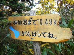神仙沼あと2