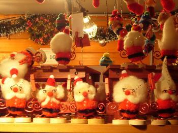 ミュンヘンクリスマス市2