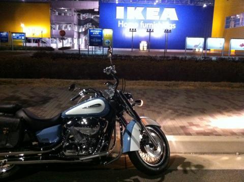 ★ボニーさん★ at IKEA1
