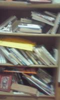 オレの本棚