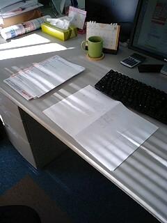 机のわまり-1