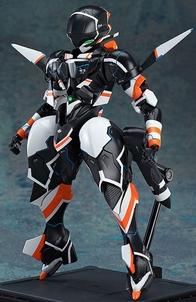 翠星のガルガンティア フルアクションモデル チェインバー (1/50スケール ABS&PVC塗装済み可動フィギュア)