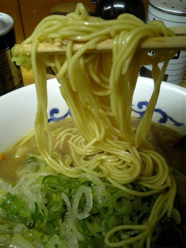 へてのやラーメン2(ほそ麺)