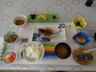 2014年03月08日 ホテル・朝食
