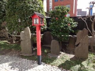 2014年04月05日 瀧澤神社・境内