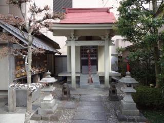 2014年04月05日 瀧澤神社・社殿
