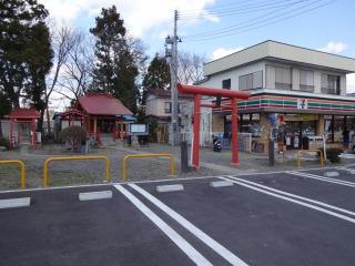 2014年04月06日 八木山神社