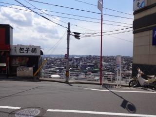 2014年04月06日 八木山風景
