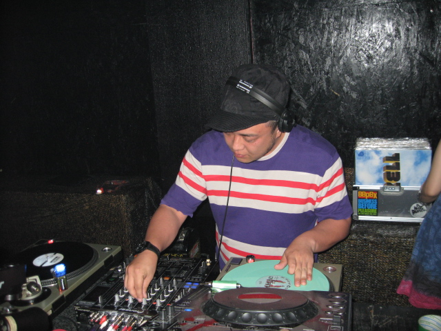 DJ KEIM THE ZIPPER