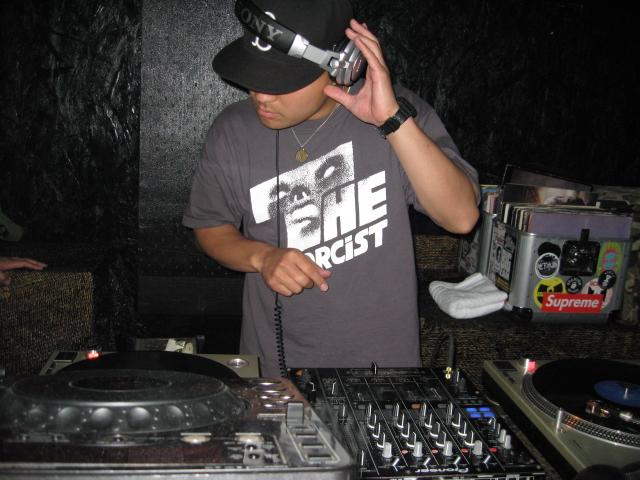 DJ QUMA