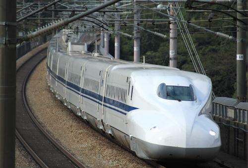 N700大津