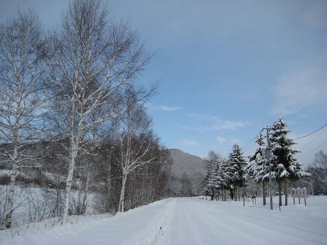 雪景色2 015