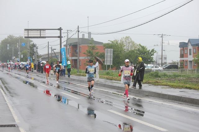 100キロマラソン 010