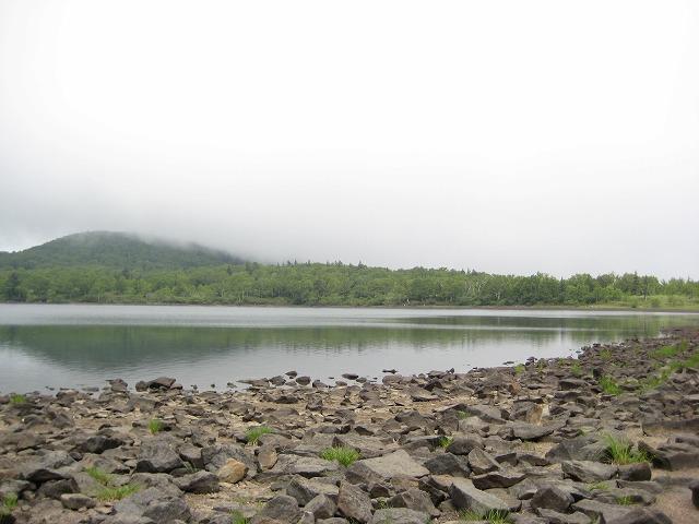 空沼岳と襟裳岬 155