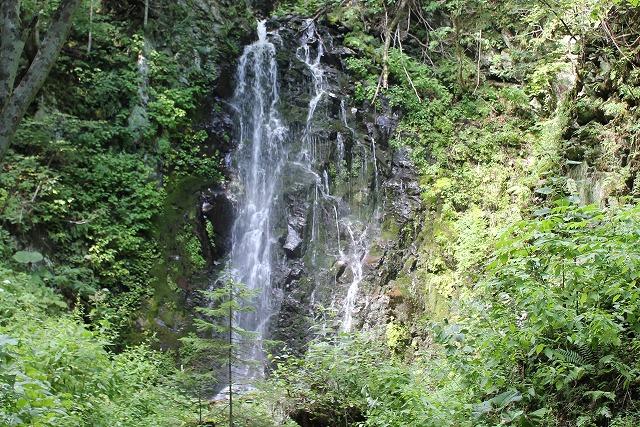 虹の滝 (3)