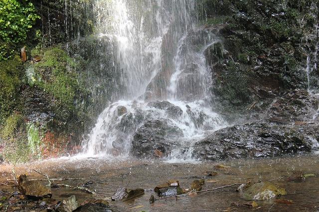 虹の滝 (2)