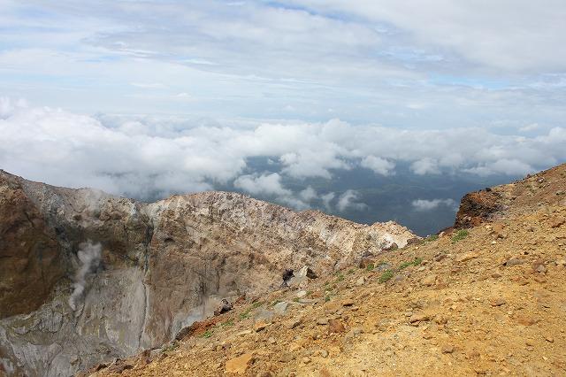 頂上から (2)
