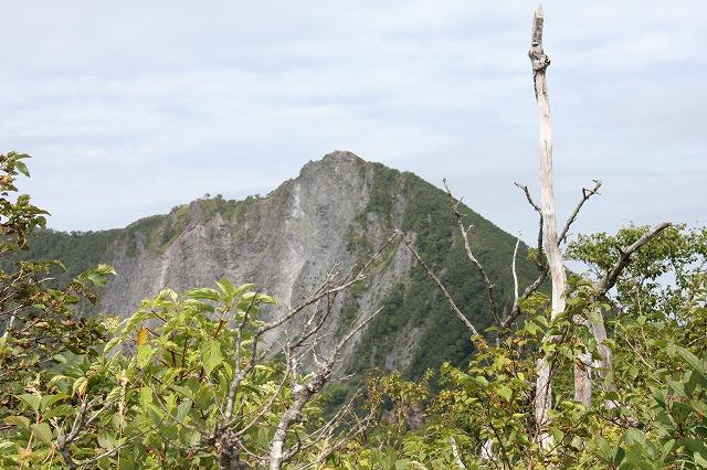 登山道から (3)