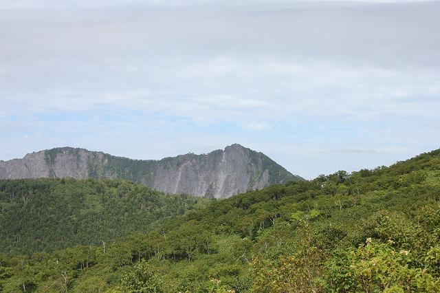 登山道から (4)