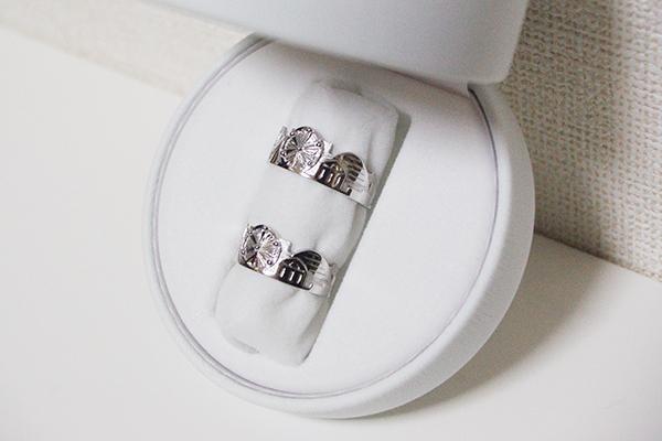 結婚指輪 神戸