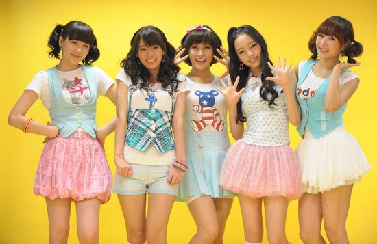 Live] KARA (カラ) - Rock U (2008年) | K-pop Girls