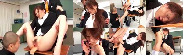 女教師狩り in 一ノ瀬アメリ121_600X180.jpg