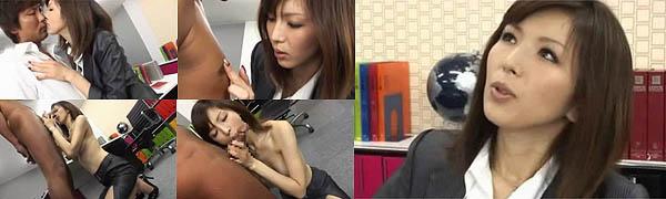 黒木麻衣女教師動画