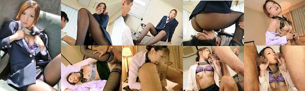 CA -脚線美の誘惑フライト- 佐々木香里奈99_600X180.jpg