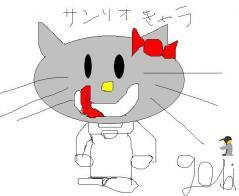 ウロ絵(2010.8.31)