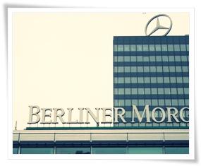2005年11月の旅行のベルリンな写真♪