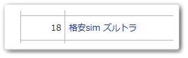 検索ワード