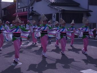 2011幸手市民祭り004