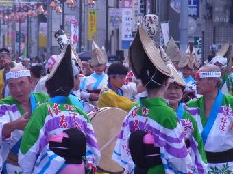 2011幸手市民祭り003