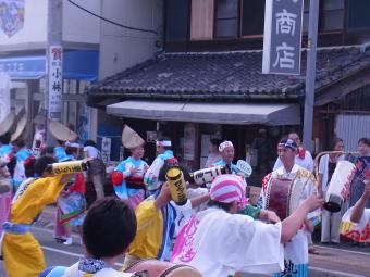 2011幸手市民祭り002
