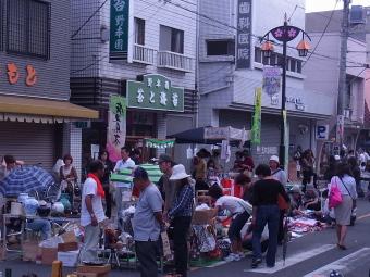 2011幸手市民祭り005