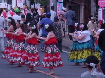 2011幸手市民祭り007