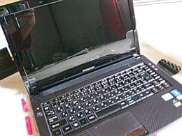 レノボ パソコン3