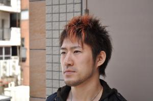 松岡さんサイド
